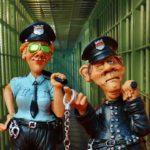 Odbywanie kary pozbawienia wolności, a wniosek o dozór elektroniczny