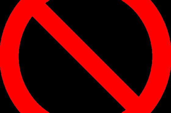 Linia obrony – zaparkowanie na zakazie postoju