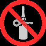 Jazda po alkoholu – linia obrony